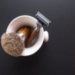 نکاتی برای اصلاح صورت مردان