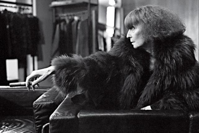 سونیا ریکیل، ملکه لباس های کشباف