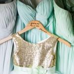 ۳ اشتباه رایج در انتخاب لباس ساقدوش عروس