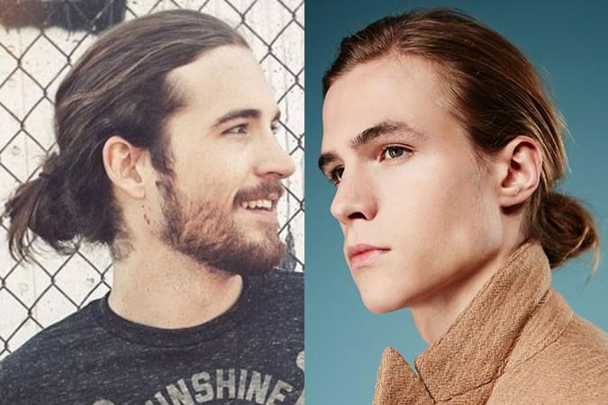 مشکلات مو مردانه در تابستان