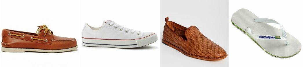 کفش مناسب برای شلوار جین - قسمت دوم
