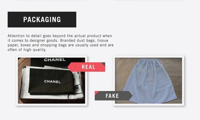 ۱۰ ترفند برای تشخیص پوشاک تقلبی