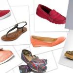 چطور کفش زنانه راحت بخریم؟