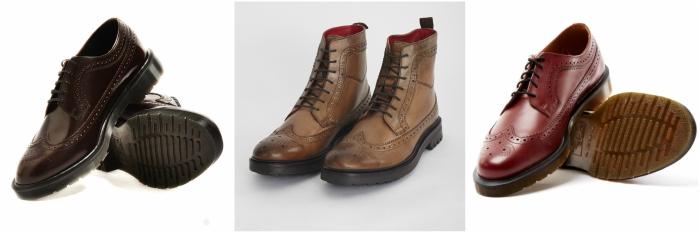 کفش مناسب برای شلوار کتان