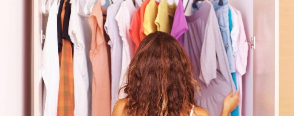 5 نکته برای تمیز کردن کمد لباسها در تابستان