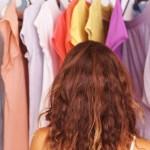 ۵ نکته برای تمیز کردن کمد لباسها در تابستان