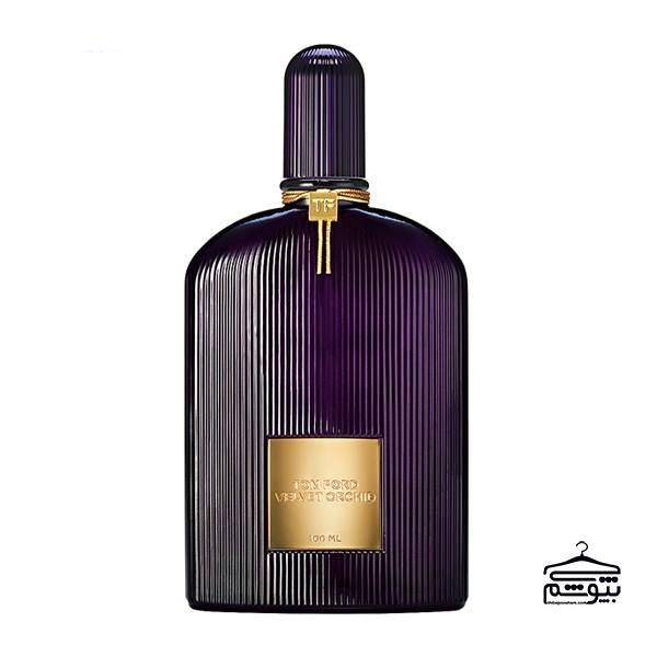 عطر زنانه تام فورد مدل Velvet Orchid