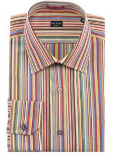 پل اسمیت طراح لباس مردانه