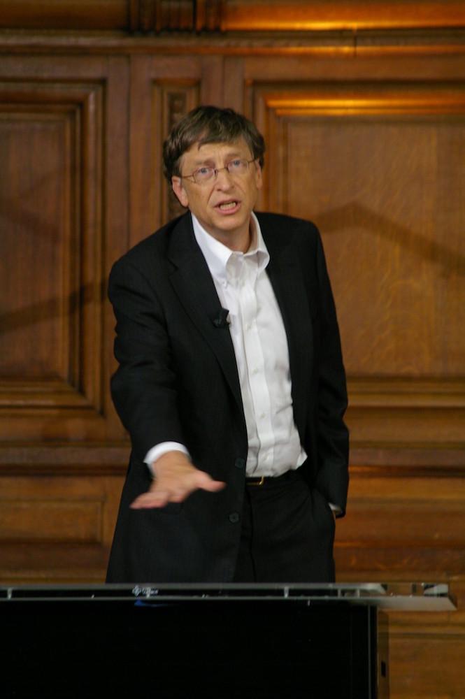 ۳ مدیر میلیاردر برتر در زمینه ی آیتی چگونه لباس می پوشند؟