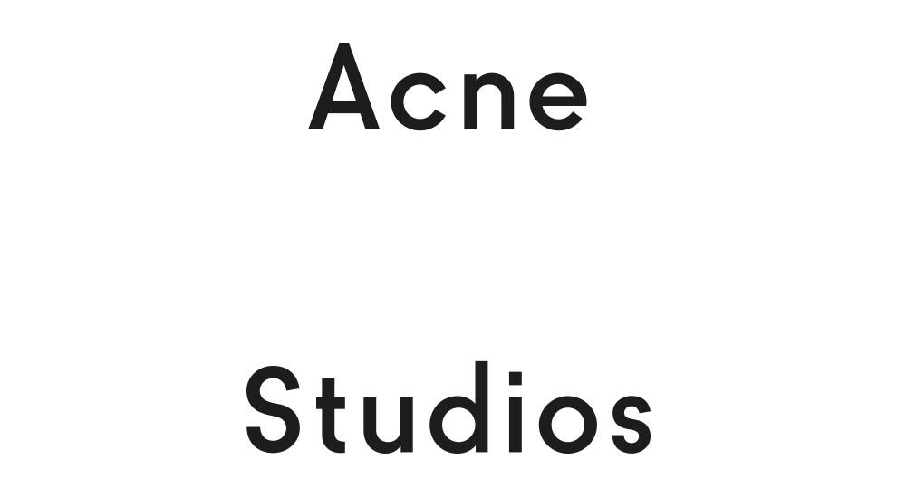 نگاهی به برند اکنی استودیوز