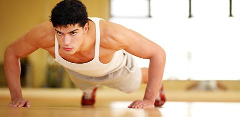 نکات ورزشی کوتاه برای تناسب اندام