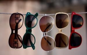 انتخاب صحیح عینک آفتابی متناسب با چهره شما