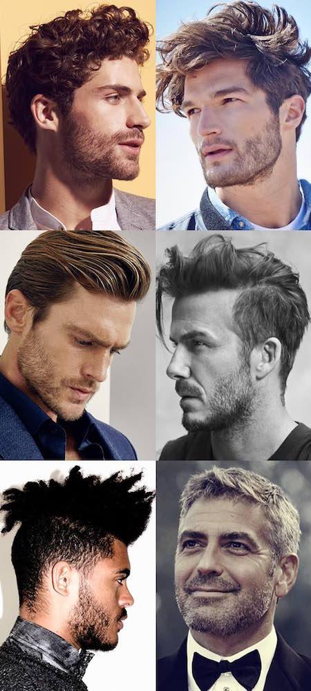 چطور مدل ریش مناسب صورتم انتخاب کنم؟
