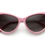 عینک آفتابی گربهای برای خانمهای خوش تیپ
