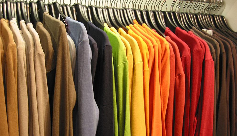 چگونه از لباسهای دور ریختنی استفاده کنیم؟
