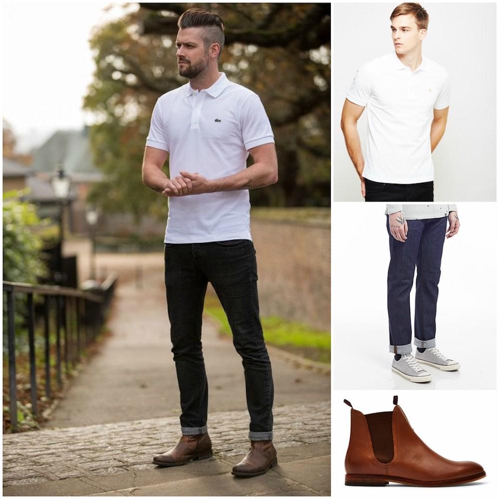بایدها و نبایدهای پوشیدن پلوشرت مردانه