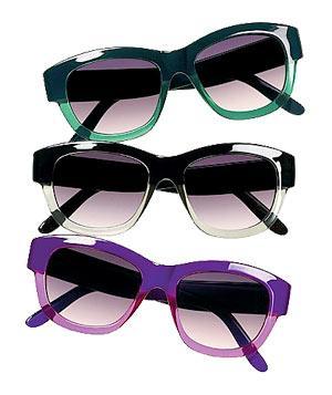 پاسخ به چند سوال درباره عینک های آفتابی