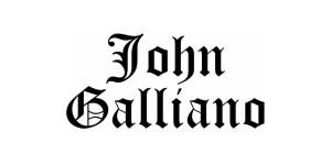 جان گالیانو، طراح بریتانیایی
