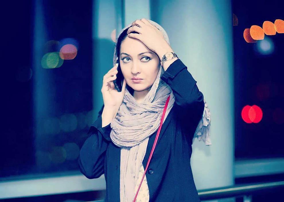 خوش تیپ ترین زن هنرپیشه ایرانی در هفته ای که گذشت!