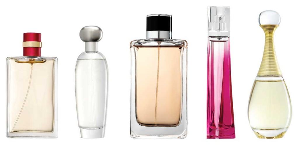 این ۴ عطر زنانه را در پاییز استفاده کنید