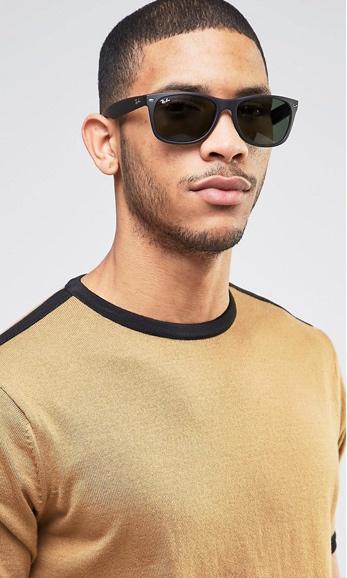 مدلهای مختلف عینک آفتابی ریبن را بشناسید