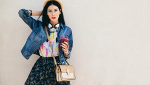 راهنمای خرید کت جین زنانه + پیشنهاد خرید