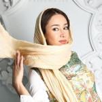 بهاره افشاری طراح لباس و بازیگر