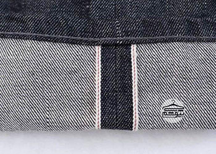چرا دوخت لبه پارچه شلوار جین مهم است؟