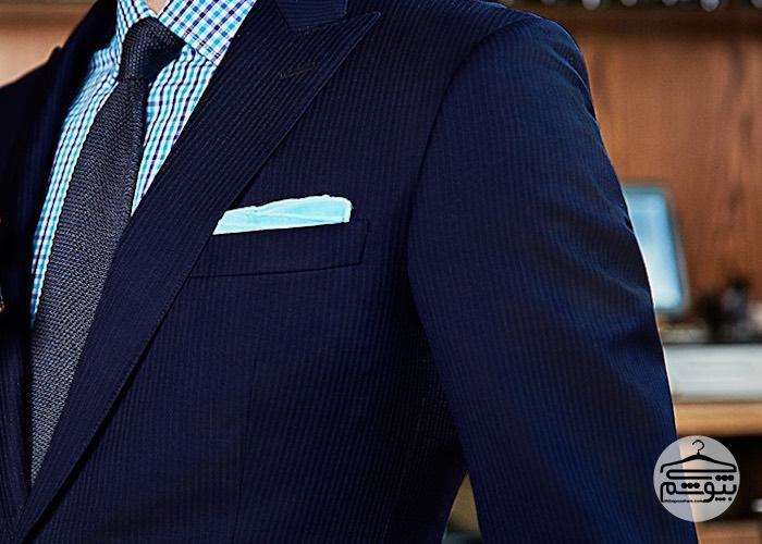 ترکیب رنگ لباس مردانه در بهار امسال چگونه است؟