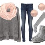 بافت زنانه مناسب برای زمستان امسال