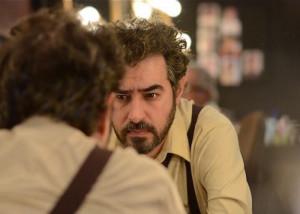 تیپ شهاب حسینی