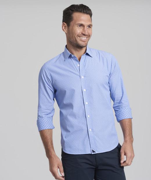 چه پیراهن هایی را می توان روی شلوار انداخت؟
