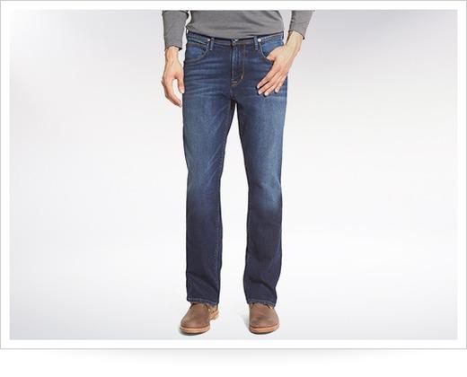 شلوار جین مناسب فرم بدن شما