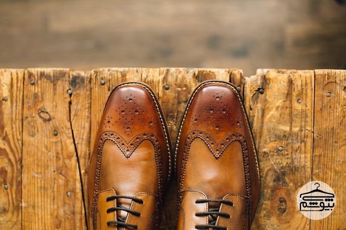 نکاتی برای مراقبت از کفش چرم