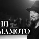 یوجی یاماموتو طراح مفهومی