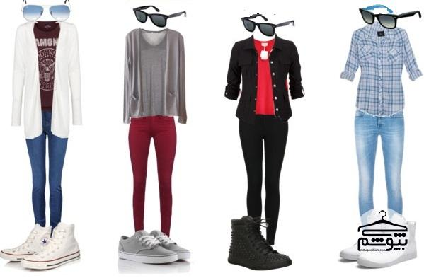 چگونه لباس مناسب پیاده روی انتخاب کنیم؟