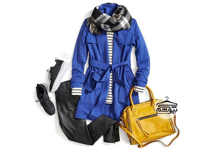 لباس های مناسب برای هر نوع سفر