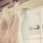 اشتباهات رایج هنگام خرید لباس عروس