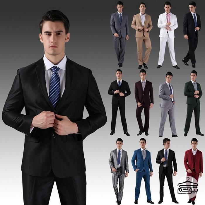 لباس مناسب محل کار چه ویژگیهایی دارد
