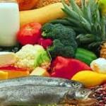 خوراکیهای مفید برای پوست
