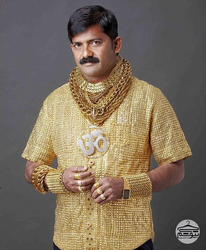 لیست گران ترین پوشاک مردانه به همراه قیمت!