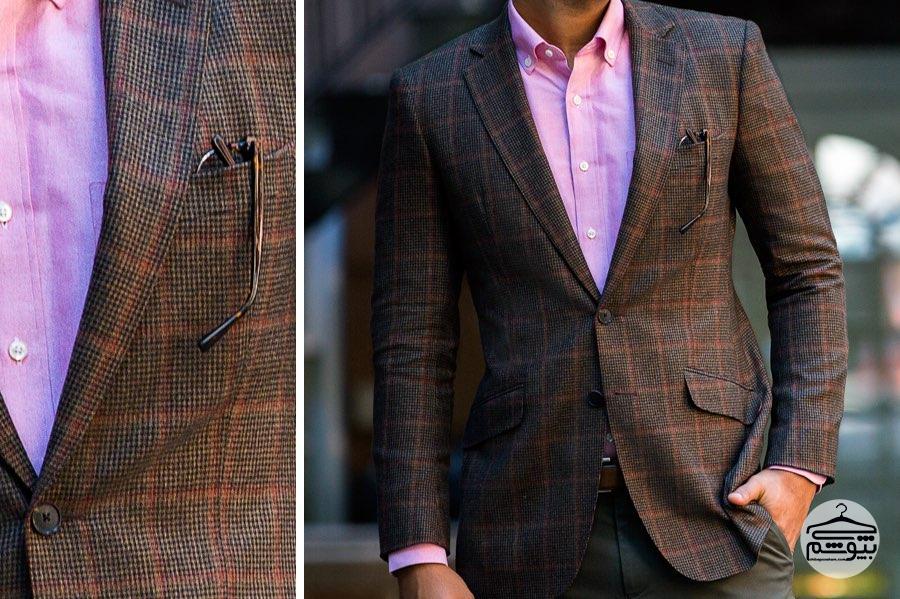 لباس مردانه پاییزی باید اینگونه باشد