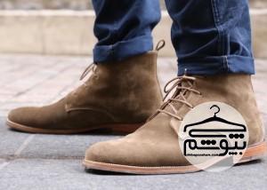 آیا میتوان کفش جیر را در تابستان پوشید؟