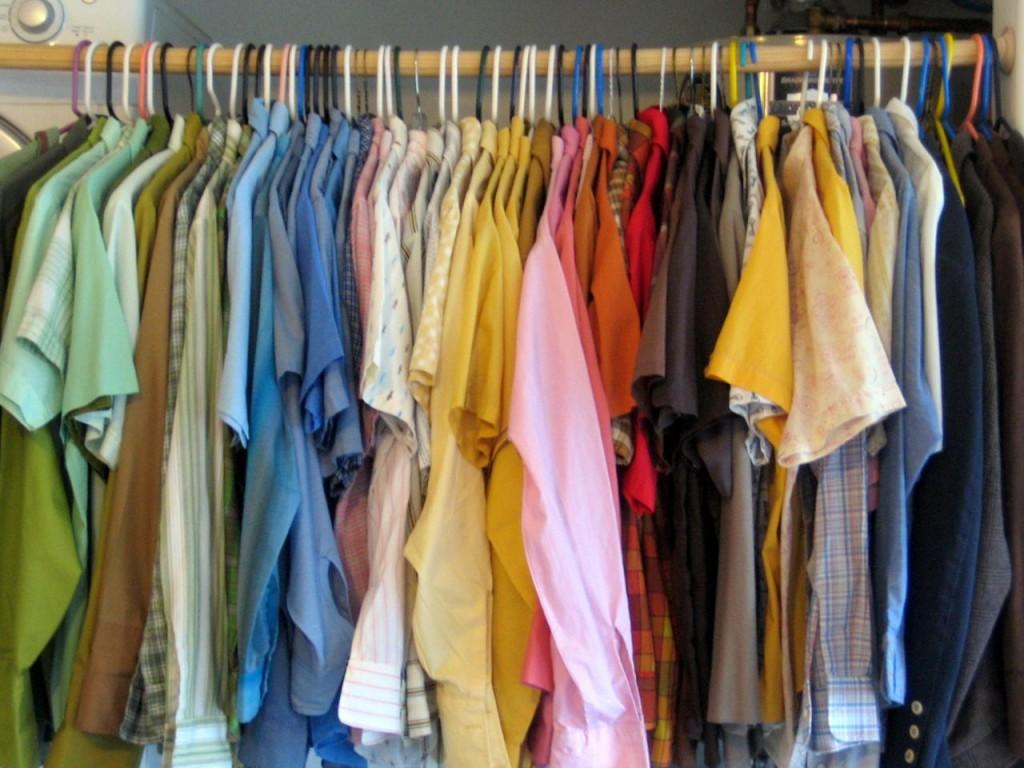 نکاتی برای نگهداری از لباسهای تابستانی