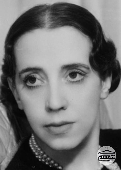 السا اسکیاپارلی رقیب کوکو شانل