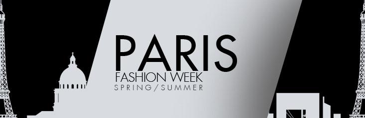 ادامه بررسی هفته مد پاریس بهار و تابستان 2017