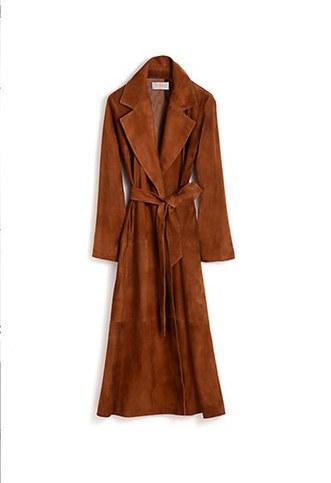 چرم جیر محبوب ترین جنس پوشاک پاییزه