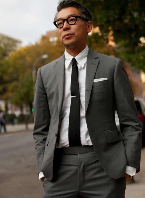 اشتباهات رایج استفاده از کراوات