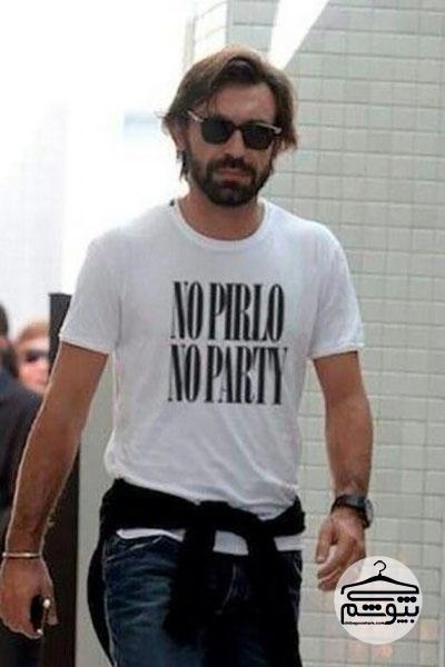 چگونه مثل آندرهآ پیرلو لباس بپوشیم؟