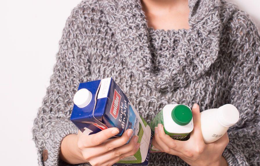 چقدر از فواید شیر برای پوست میدانید؟